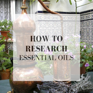 how to researchessentail oils-2